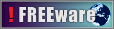 Freeware banner (234x60) by Ronald Sandee